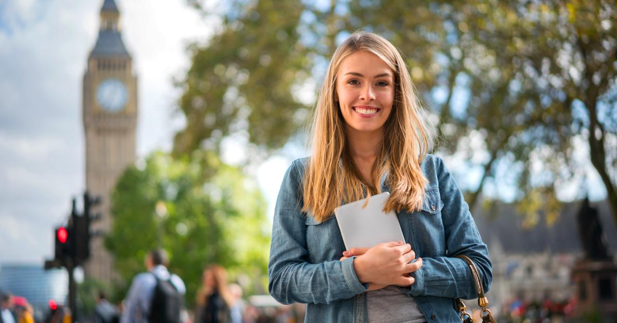 Quanto costa studiare inglese, anche senza andare all'estero